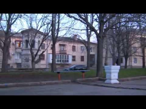 Видовая квартира-студия в центре., Севастополь - квартира посуточно