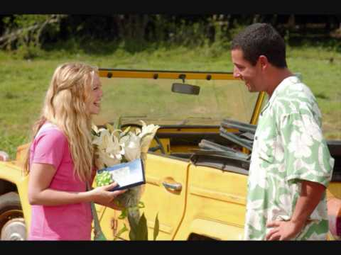 No Doubt - Underneath it all (50 FIRST DATES SOUNDTRACK)