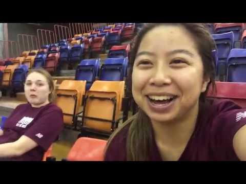 JDC West # 3 - Quidditch and Skit Night - Megan's Vlog