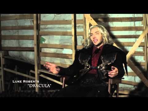 Dracula: The Dark Prince - Jon Voight - Behind-The-Scenes