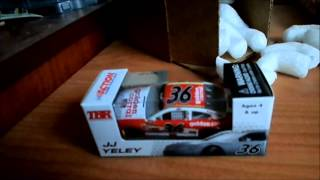 Unboxing 1 car from ebay