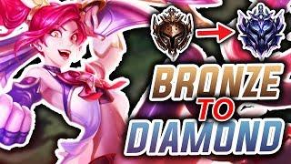 Gosu - Bronze to Diamond