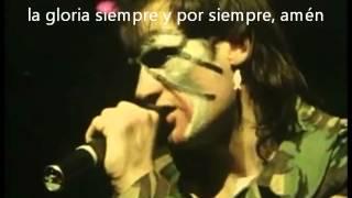 Marillion - Forgotten Sons (Traducción al español)