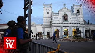 SriLankaimposes emergency after deadly attacks