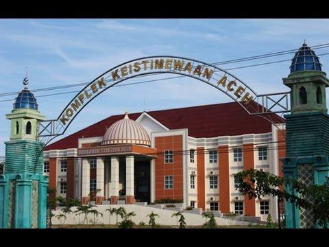 Profil Mahkamah Syariyah Aceh
