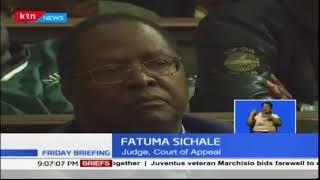 Wambora, the governor with 'nine lives'