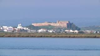 Ayamonte presenta el proyecto de un Paseo Fluvial