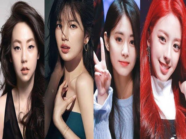 Jyp Girl Group Maknaes Who S Better