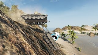 World of Tanks Epic Wins and Fails Ep91