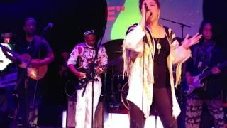 Kendra Foster - I'll Stay - Funkadelic