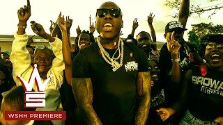 "Ace Hood ""No More Mr. Nice Guy"" (WSHH Premiere - Official Music Video)"