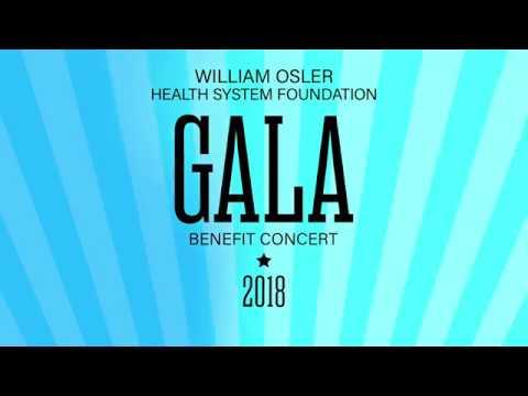 Gala Benefit Concert 2018 Thumbnail