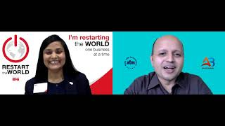 How a Lady Executive Professional manage their Whole Day? – Interview with Mrs. Bhavya Satra