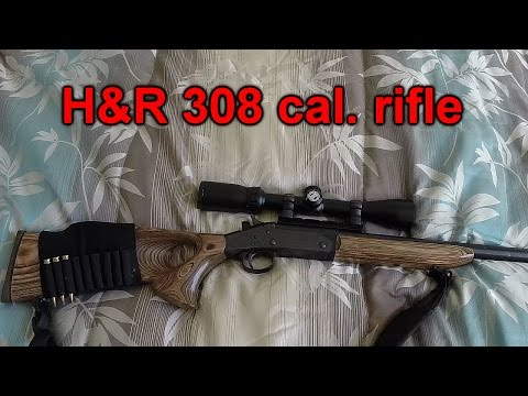A Great Single Shot Rifle: BRNO K1 - смотреть онлайн на Hah Life