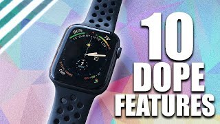 Apple watch Series 4 Hidden Features You Didn't Know