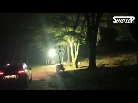 Sindicato acompanha sepultamentos noturnos no Cemitério da Vila Formosa