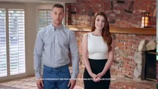 """MTailor """"What Are Custom Jeans?"""" with Commercial Host: Jaclyn Kelly Shaw"""