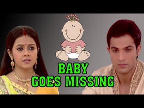 Gopi's BABY GIRL GOES MISSING in Ahem's Saath Nibhana Saathiya 14th December 2012