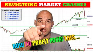 How To Trade, Invest & Profit in This CRAZY Market!