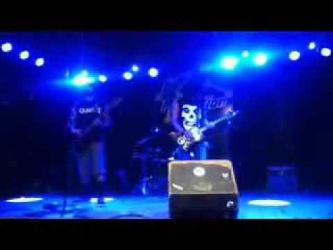 Canopus - Skulls (Cover)(Live 8/31/13)