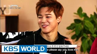 Global Request Show : A Song For You 3   Ep.12 With BTS