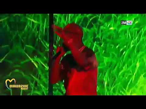 [FULL SET] Travis Scott LIVE At Mawazine Festival 2019 ( Rabat, Morocco ) [LQ]