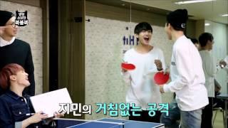 [BTS in NAVER STAR CAST] 방탄소년단의 복불복 #4