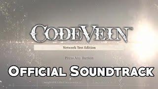 Code Vein - Main Menu Theme - OST