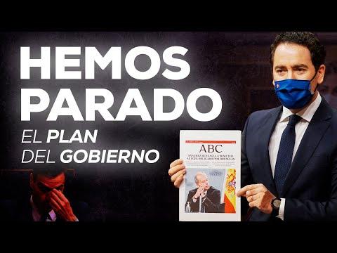 Hemos parado el plan del Gobierno