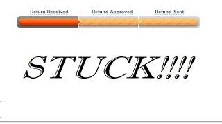 STUCK AT 1 BAR?!?! 2021 IRS TAX REFUND STATUS