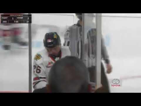 Mason Mannek vs. Paycen Bjorklund