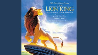 """Can You Feel The Love Tonight (End Title / From """"The Lion King"""")"""