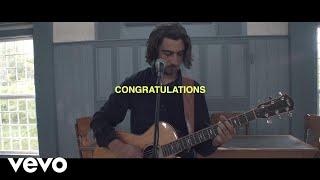 Noah Kahan - Congratulations (Acoustic Cover)