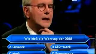 Die Harald Schmidt Show - Wer Wird Millionär_ Jauch Befragt Schmidt Teil 1