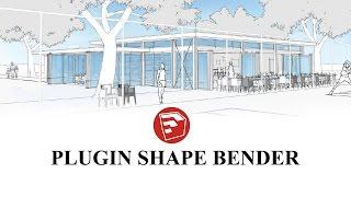 shape bender plugin sketchup 2017 free download - मुफ्त