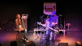 Bass Player LIVE! 2014 Clinics: dUg Pinnick