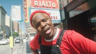 """IDK """"WHY?"""" (50 Cent Wanksta Remix) (Official Music Video)"""