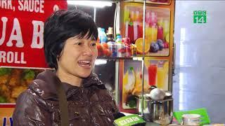 Người Hà Nội chống chọi đợt rét mạnh nhất từ đầu mùa| VTC14