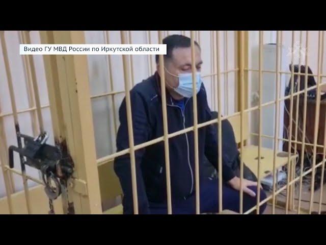 В Иркутске задержаны подозреваемые в покушении на жизнь ребёнка