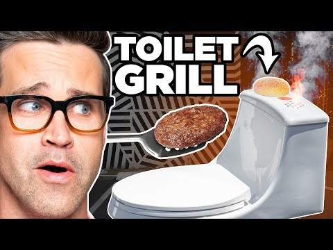 Will It BBQ? Taste Test