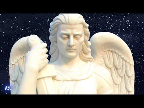 Archangel Michael Sleep Music With Delta Waves @432 Hz