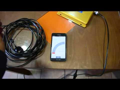 Antena GSM Amplificador Repetidor Señal 3G
