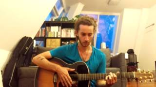 Bears Den The Love We Stole Acoustic Cover