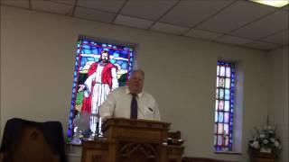 Bishop David Hicks Expectancy part 2