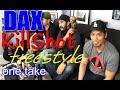 "Dax - ""KILLSHOT"" Freestyle [One Take Video] - REACTION"
