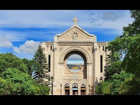 Video 11 Top Tourist Attractions in Winnipeg (Canada)