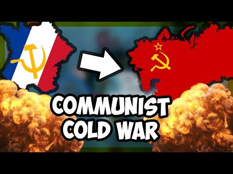 Download hoi4 what if ww3 started in 1949 iron curtain mod