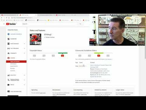 Youtube Community Strike! - w00t!