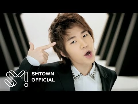 Super Junior M - Super Girl (Kor. Version)