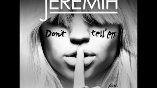 JEREMIH - DON'T TELL EM (FT.YG) | HIP-HOP CHOREOGRAPHY BY Claudia